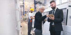 Processo de automatização da empresa