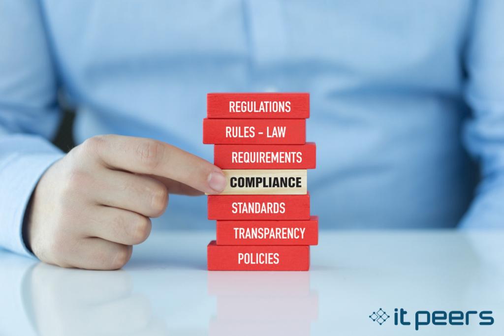 Como é que o Compliance pode ajudar a sua empresa a ter sucesso?