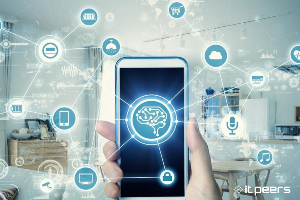 Como é que a inteligência artificial pode melhorar os resultados da sua empresa?