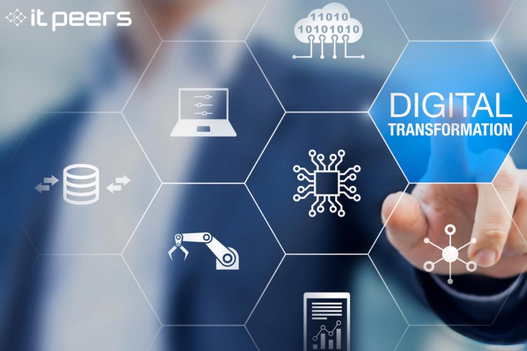 O guia definitivo para os novos desafios do digital