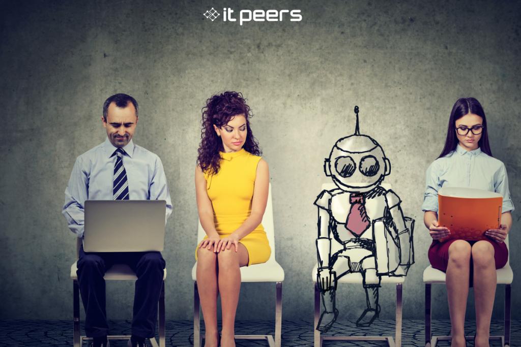 Como utilizar a inteligência artificial na gestão de Recursos Humanos?