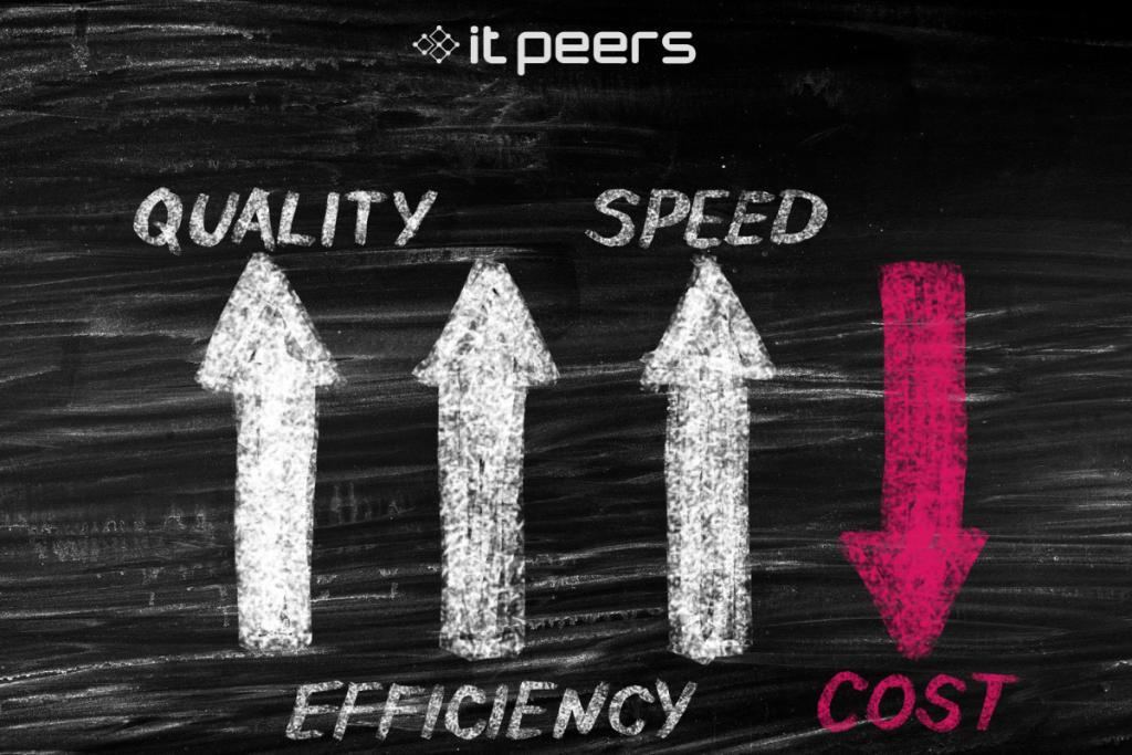 Como é que a gestão de TI pode ajudar a reduzir os custos da sua empresa?