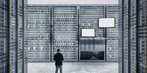 O que faria se perdesse toda a informação da sua empresa?
