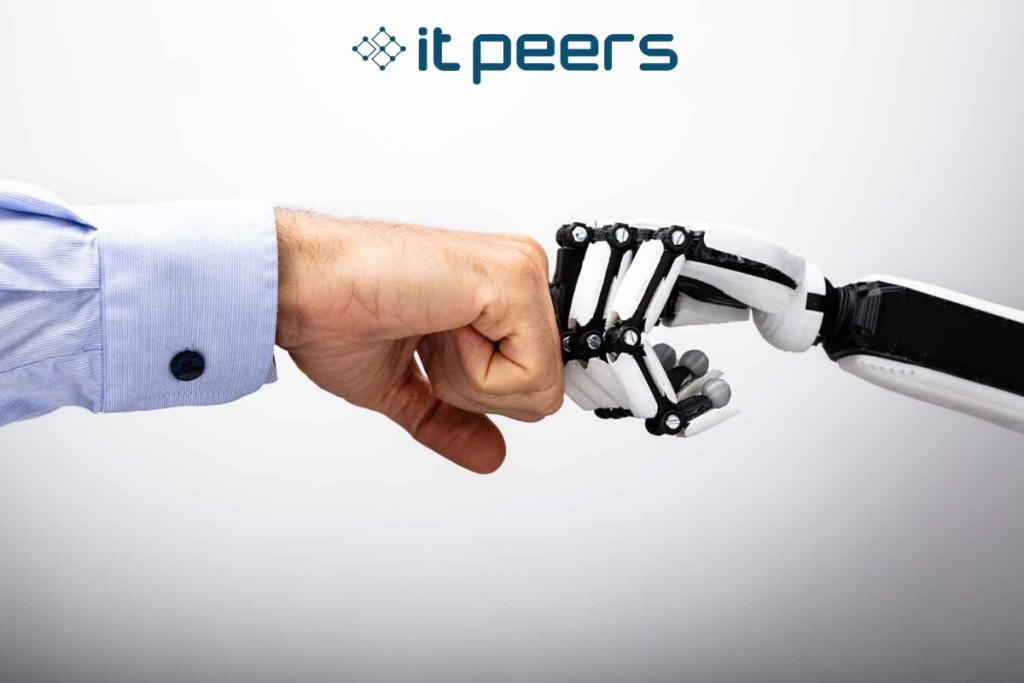 Qual o impacto da inteligência artificial na gestão de TI?