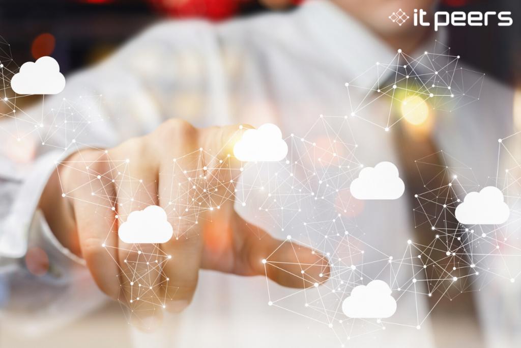 Tecnologia cloud: o que é e porque devo tê-la na minha empresa?