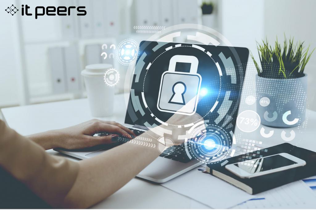 O impacto da cibersegurança nas empresas