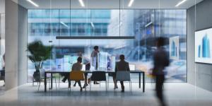 Como aumentar a eficiência do seu negócio através da tecnologia?